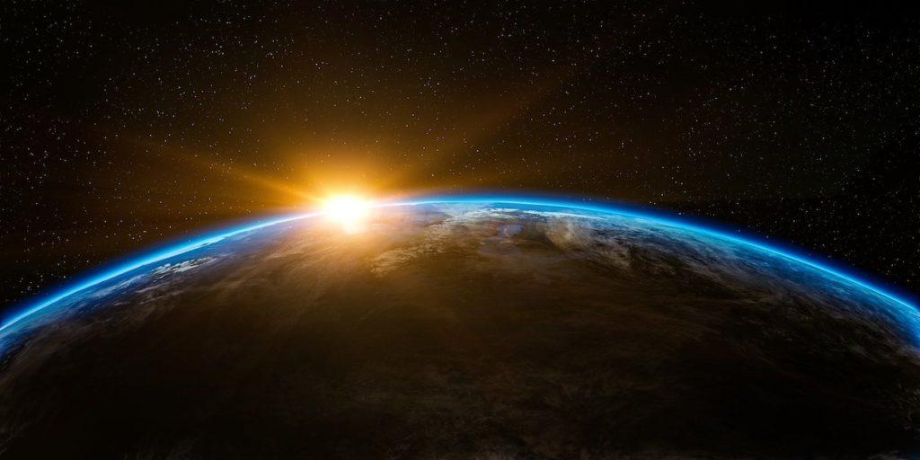 Planète : Jour du dépassement